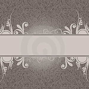 Decorative Background With Place For Text Stock Photography - Image: 15125582