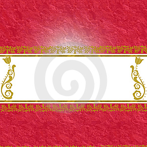 Decorative Background With Place For Text Stock Photo - Image: 15125710