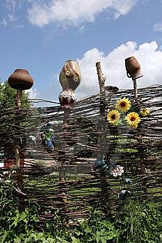 Fence Stock Photos - Image: 15128363