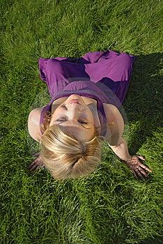 Pregnant Woman Stock Photo - Image: 15134100