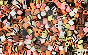 Licorice Royalty Free Stock Image - Image: 15147066