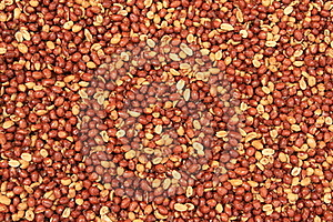 Peanuts Background Royalty Free Stock Photography - Image: 15148187