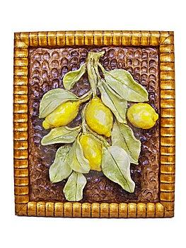 Lemons Royalty Free Stock Photo - Image: 15149445