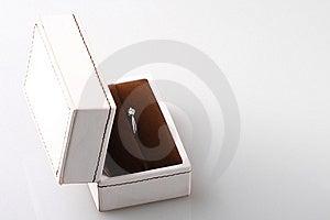Diamond Ring Royalty Free Stock Photography - Image: 15157097