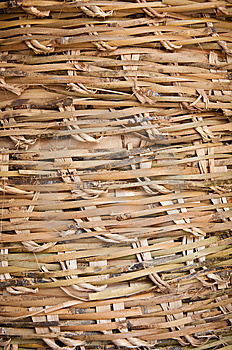 Weave Pattern Royalty Free Stock Images - Image: 15157909
