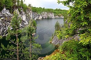 Marble Canyon Royalty Free Stock Photos - Image: 15158438