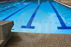 Swimming Pool Stock Photo - Image: 15164190