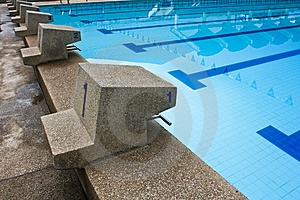Swimming Pool Stock Photography - Image: 15164202