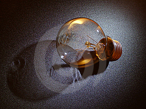 Bulb Royalty Free Stock Photo - Image: 15166235