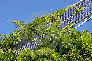 Photovoltaik Royalty Free Stock Photos - Image: 15166558