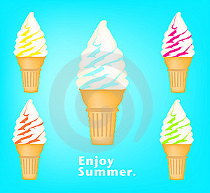 Enjoy Summer Stock Images - Image: 15167804