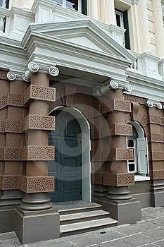 Thai Royal Palace Stock Images - Image: 15174834