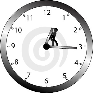 Stop Time Royalty Free Stock Photo - Image: 15175985
