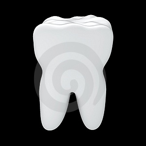 White Tooth Health Stock Photos - Image: 15181713
