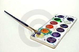 Watercolor Stock Photos - Image: 15184753