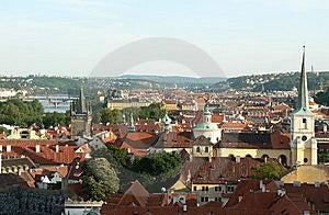 Prague, The Czech Republic Stock Photography - Image: 15184942