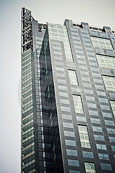 New York City Building Stock Photo - Image: 15199420