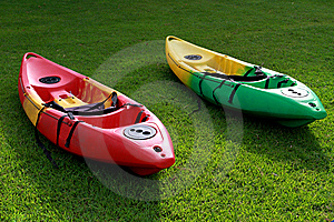 Colorful Oars Stock Photo - Image: 15210870