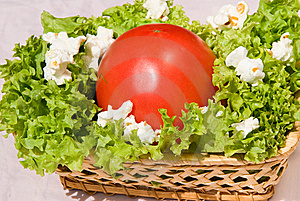 Vegetables Royalty Free Stock Photos - Image: 15219618