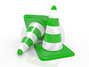 Traffic Cone Stock Photos - Image: 15220483