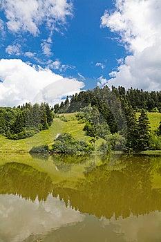 Tau Brazi Royalty Free Stock Photography - Image: 15222067