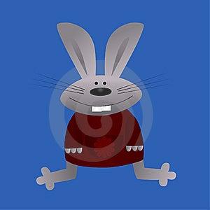 Plush Hare Stock Photography - Image: 15227932