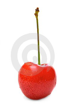 Sweet Cherry Stock Photography - Image: 15228452