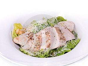 Ceasar Salad Stock Photos - Image: 15230373