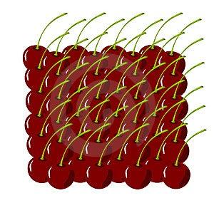 Sweet Cherries Stock Photography - Image: 15230682