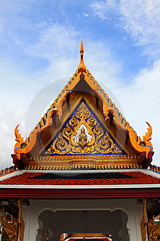 Buddhist Sculpture Stock Photography - Image: 15232722