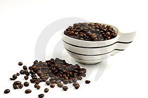 Cup Of Coffee Royalty Free Stock Photo - Image: 15238245