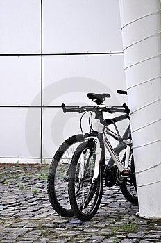 Two Bikes Stock Photo - Image: 15243680