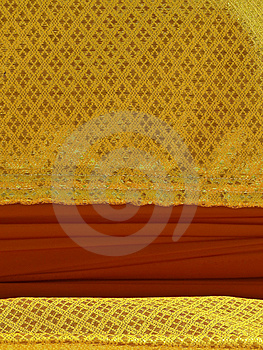 Fabric Pattern Royalty Free Stock Photos - Image: 15244208
