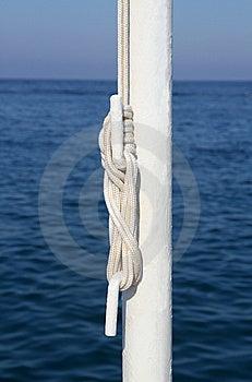 Sea Knot Stock Photography - Image: 15249122