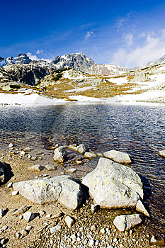 High Tatras Royalty Free Stock Photos - Image: 15257918
