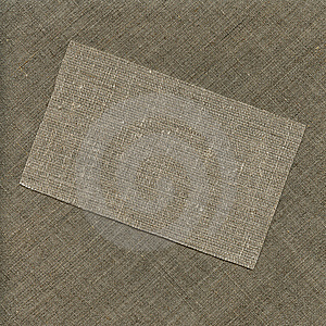 Coarse Cloth Stock Photos - Image: 15272633