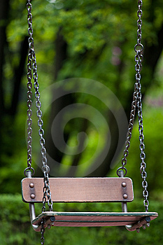 Swing Royalty Free Stock Photography - Image: 15280367