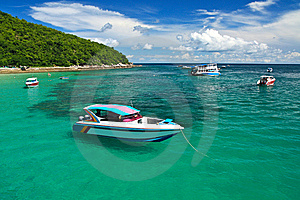 Lan Island. Royalty Free Stock Photos - Image: 15280998