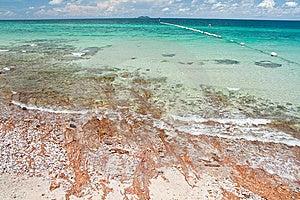 Lan Island. Stock Images - Image: 15281104