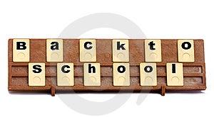 Back To School Stock Photos - Image: 15281523