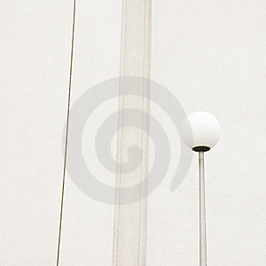 Exterior Fragment Royalty Free Stock Images - Image: 15286389