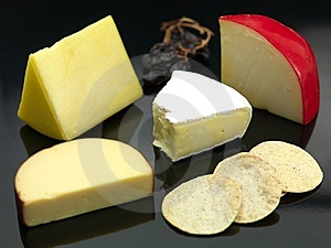 Cheese Selection Royalty Free Stock Images - Image: 15288069