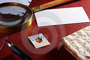 USA - CIRCA 2006: A Stamp Top Stock Photo - Image: 15291830