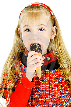 Sweet Food Stock Image - Image: 15295711