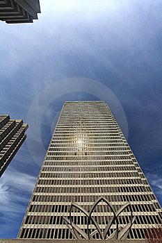 Embarcadero Center, San Francisco Royalty Free Stock Photo - Image: 15298615