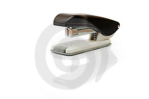 Stapler Royalty Free Stock Image - Image: 1537996