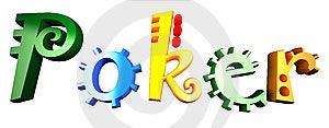Poker Stock Photos - Image: 15302783