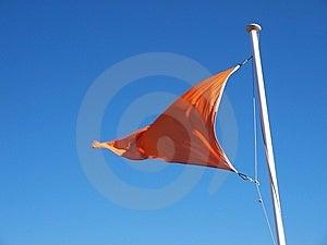 Orange Banner Stock Photos - Image: 15303823