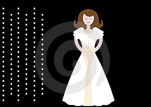 Beautiful Bride Stock Image - Image: 15307071