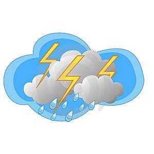Storm Stock Image - Image: 15309231